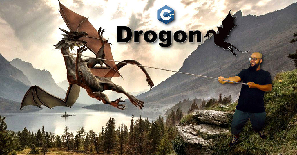Drogon C ++, The Fastest Web Framework in the World