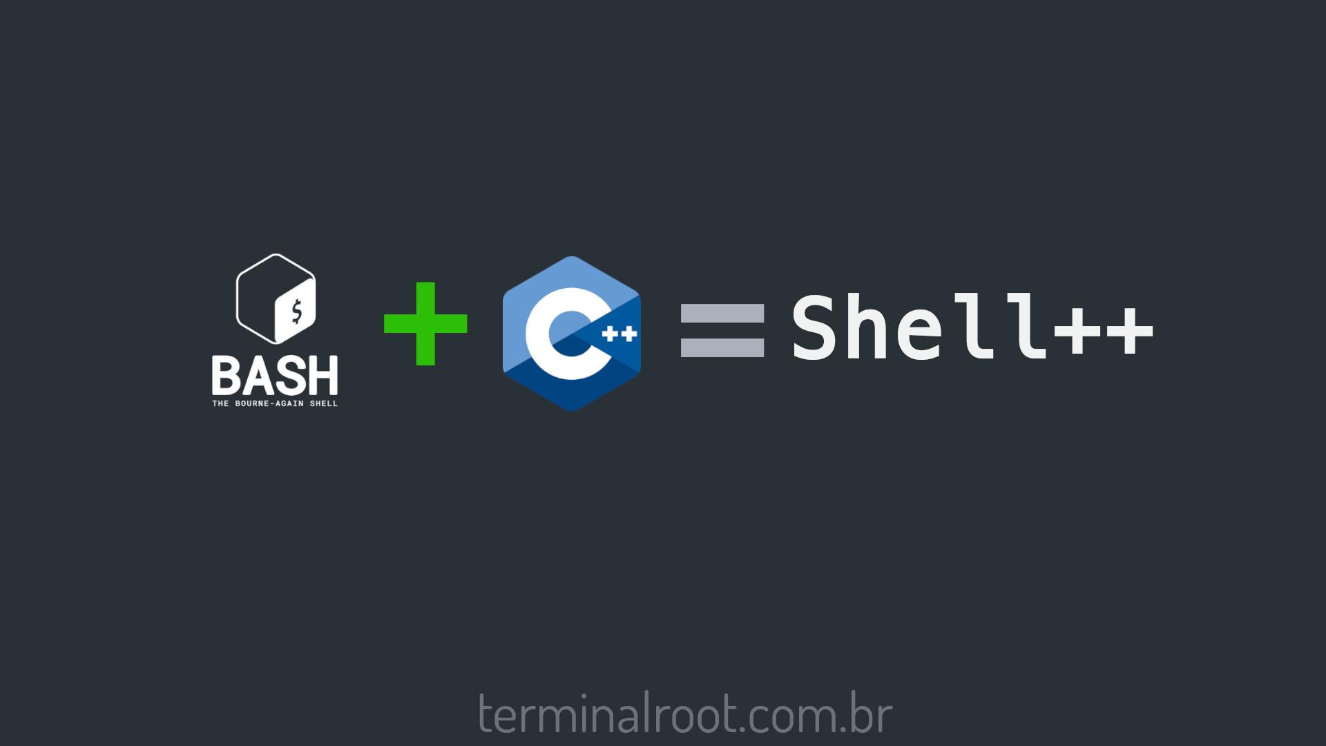 Shell++ - An Object Oriented Shell Script