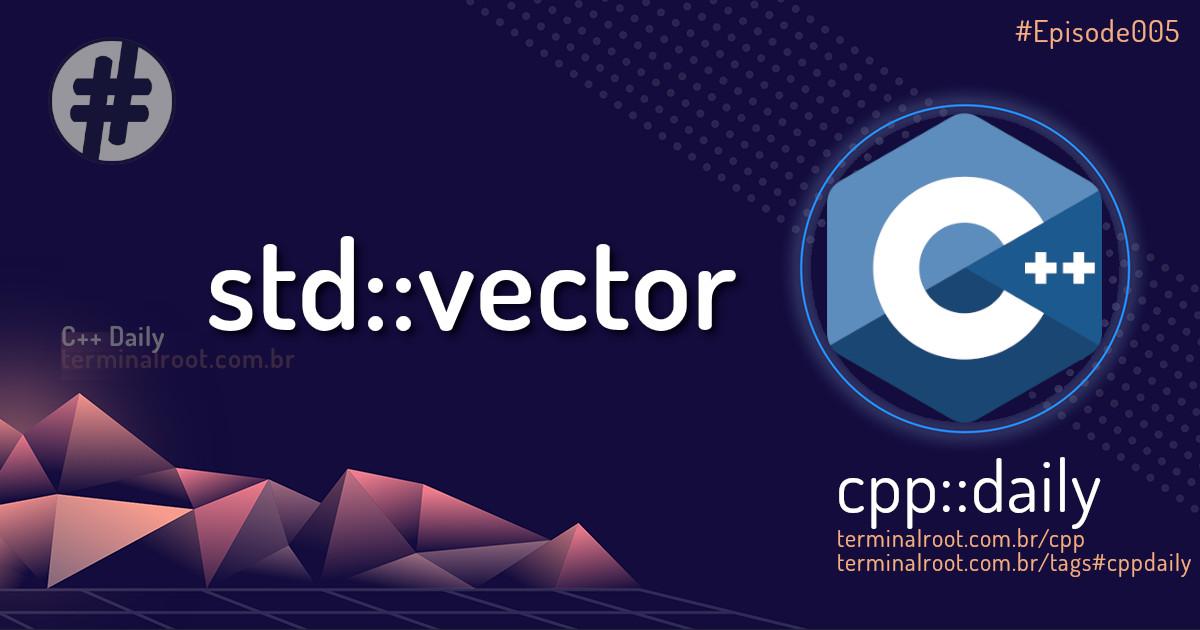 Two-dimensional vectors in C++