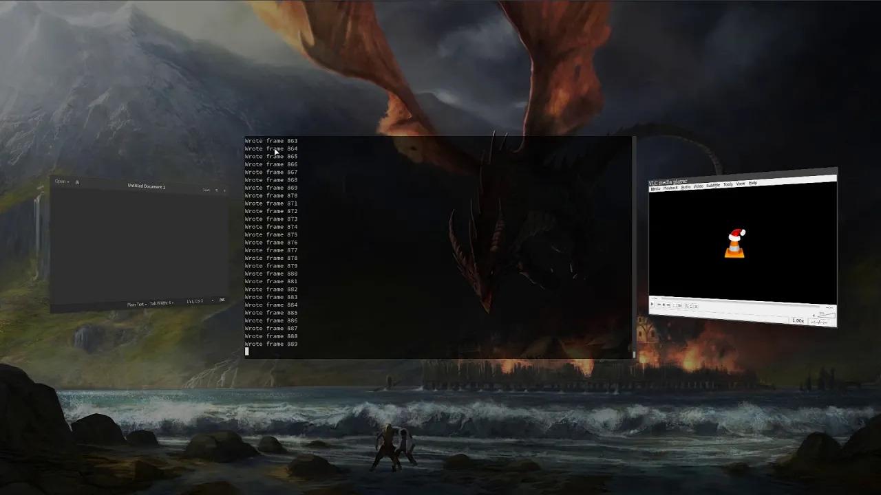 Wayfire - A WM 3D Composer (Installation on Arch Linux)